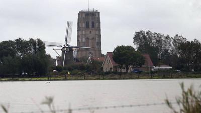 wetter in holland am wochenende