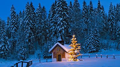 Schneeprognose Weihnachten 2019.Erste Schnee Prognose Furs Fest In Einem Monat Ist