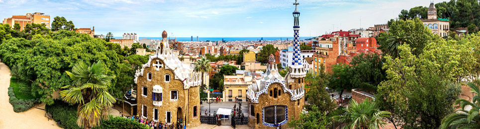 Wetter Online Barcelona