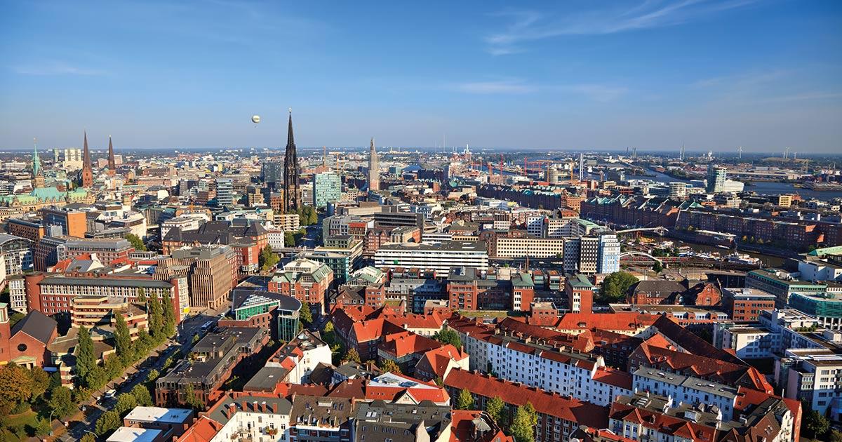 Vorhersage Hamburg